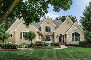 Property for sale at 8844 Tartan Fields Drive, Dublin,  Ohio 43017