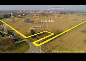 Property for sale at 5000 S Hamilton Road, Groveport,  Ohio 43125