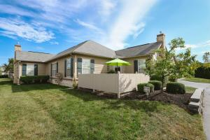 6576 Lakeview Circle, Canal Winchester, OH 43110