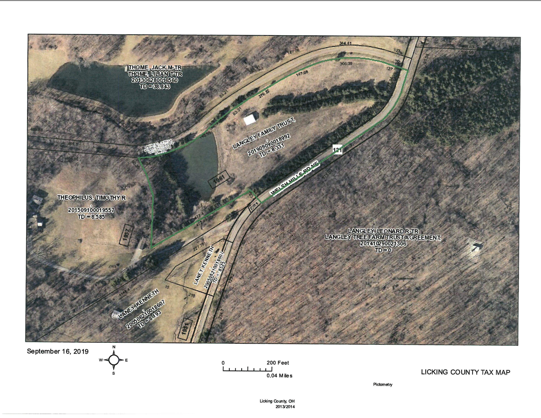 0 Welsh Hills Road, Granville, Ohio 43023, ,Land/farm,For Sale,Welsh Hills,219035068