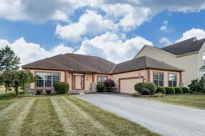 7122 Rosemount Way, Canal Winchester, OH 43110
