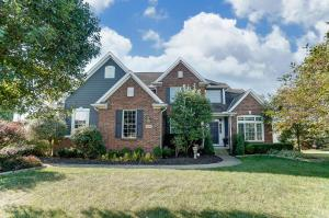 13282 Stone Church Court, Pickerington, OH 43147