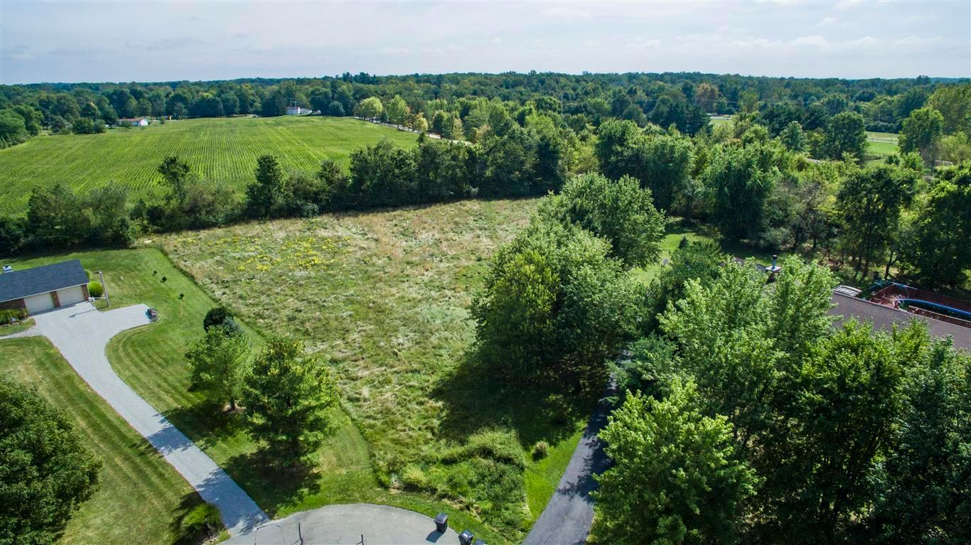 0 Wilbur Road, New Albany, Ohio 43054, ,Land/farm,For Sale,Wilbur,219035371