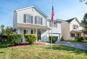 5364 Englecrest Drive, Canal Winchester, OH 43110