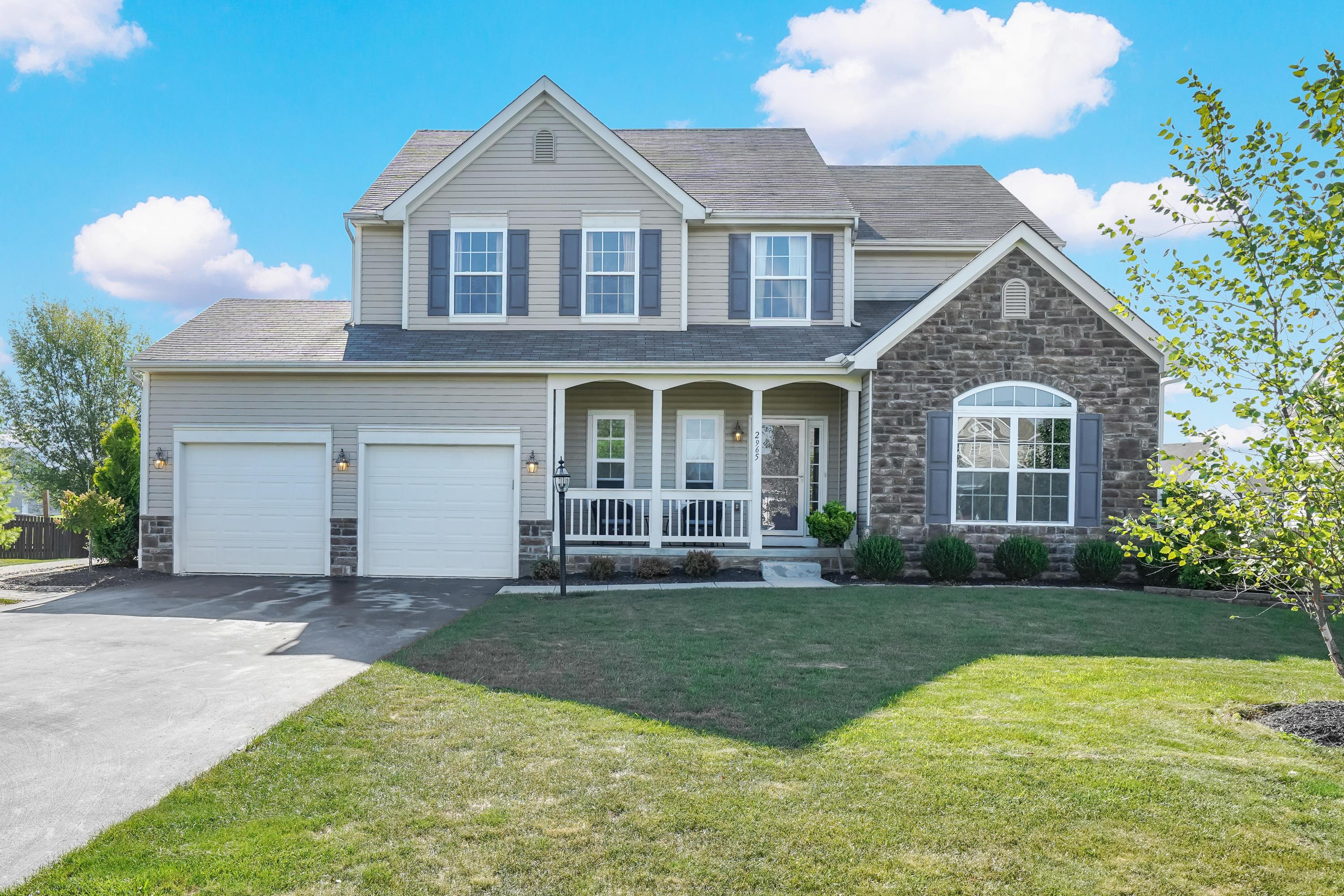 Photo of 2965 Indian Summer Drive, Galena, OH 43021