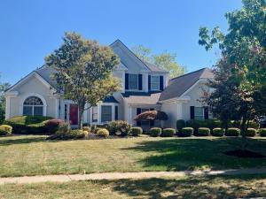 3368 Heritage Oaks Drive, Hilliard, OH 43026