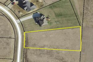Property for sale at 1647 Orvin Circle Lot #271, Sunbury,  Ohio 43074