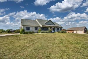 Property for sale at 25903 Morris Salem Road, Circleville,  Ohio 43113