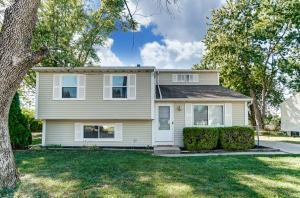 Property for sale at 1191 Elm Park Circle, Galloway,  Ohio 43119