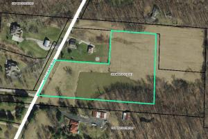 Property for sale at 5351 Red Bank Road Lot #1, Galena,  Ohio 43021