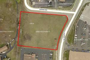 Undefined image of 125 S Tuttle Road, Springfield, OH 45503
