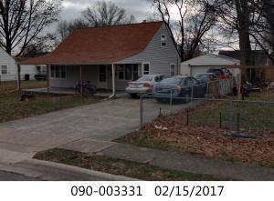 Property for sale at 1016 Duke Road, Columbus,  Ohio 43213