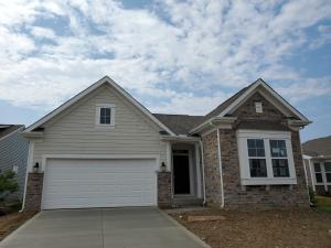 3623 Sanctuary Loop, Hilliard, OH 43026