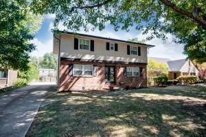 Lovely central Eastmoor home has been loved by present owners for over 40 years