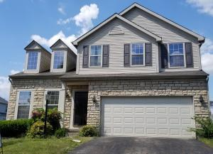 Property for sale at 7614 Blacklick Ridge Boulevard, Blacklick,  Ohio 43004