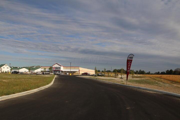 9945 State Route 37, Sunbury, Ohio 43074, ,Land/farm,For Sale,State Route 37,219036487