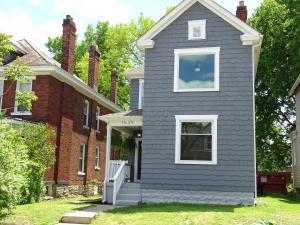 1635 Franklin Avenue, Columbus, OH 43205