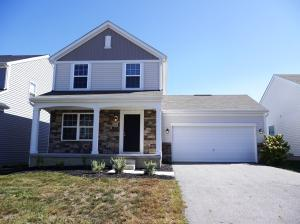 Property for sale at 302 Cloverhill Drive, Galloway,  Ohio 43119