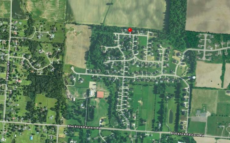 0 Drucilla Street, Pickerington, Ohio 43147, ,Land/farm,For Sale,Drucilla,219036833