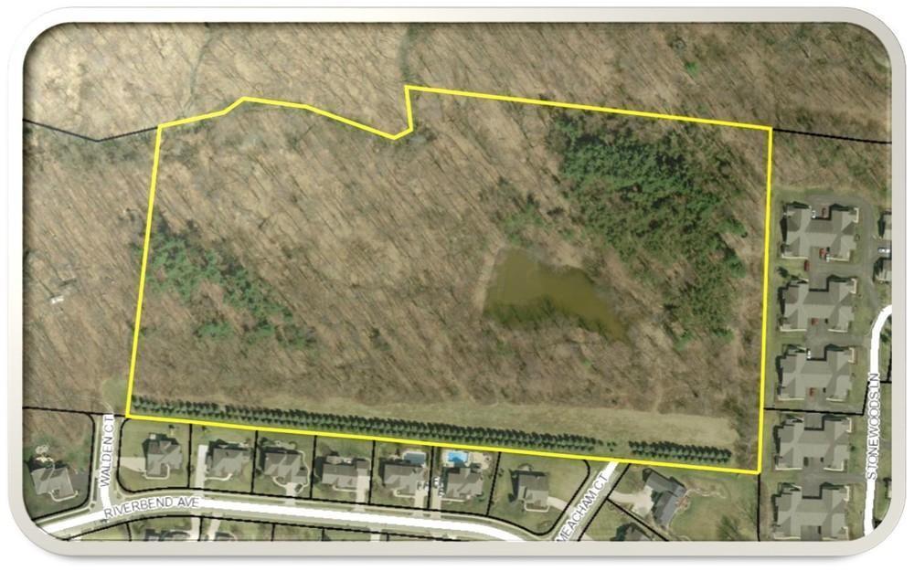 8546 Meacham Court, Powell, Ohio 43065, ,Land/farm,For Sale,Meacham,219036799