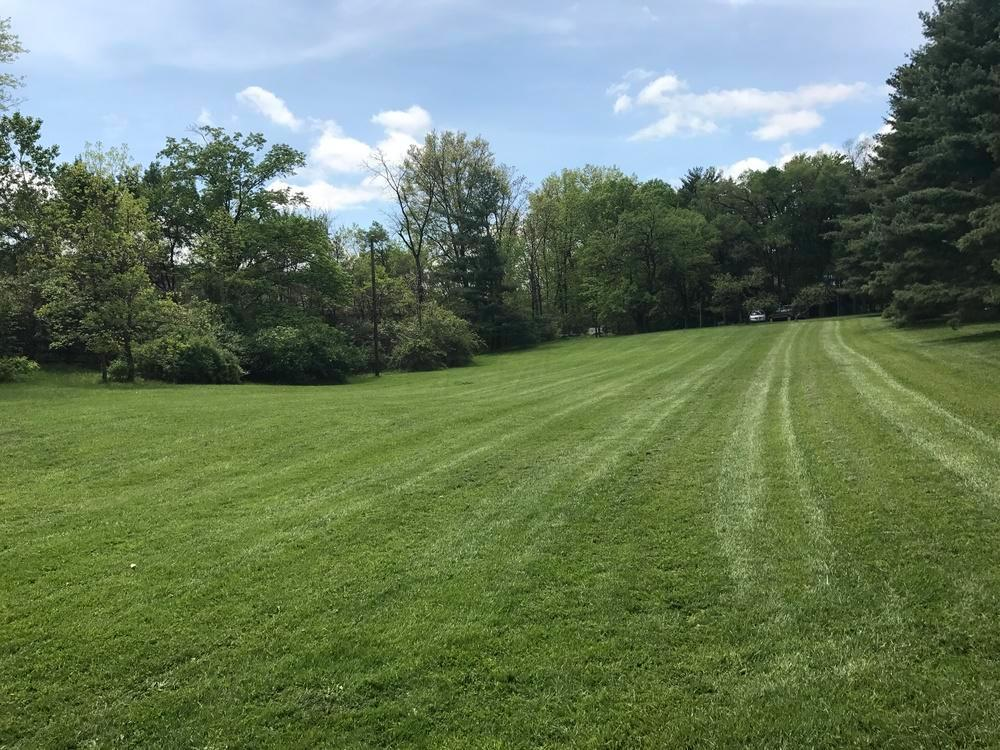 8640 Owenfield Drive, Powell, Ohio 43065, ,Land/farm,For Sale,Owenfield,219036801