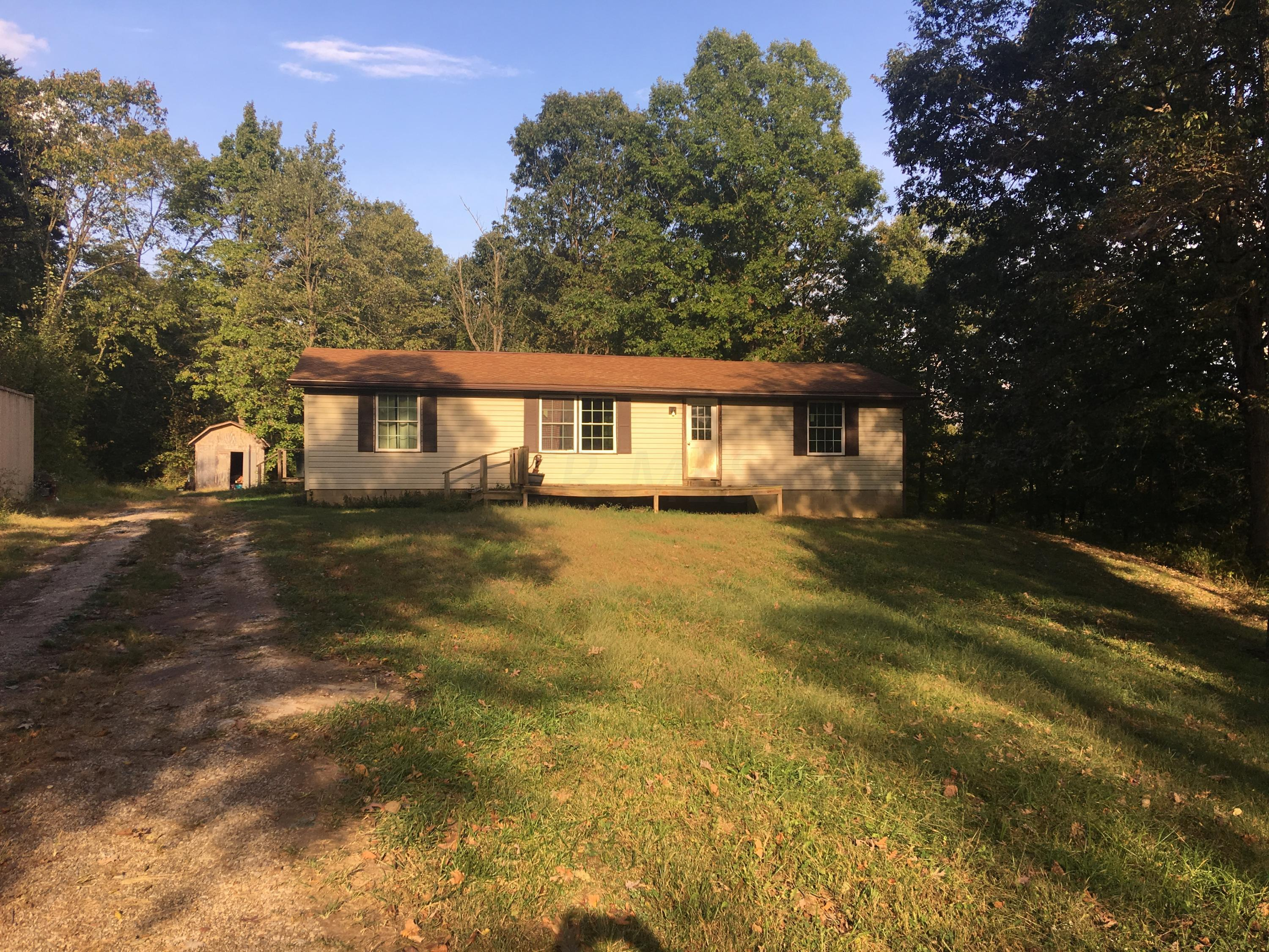 3760 Perry Ridge, Nelsonville, Ohio 45764, 3 Bedrooms Bedrooms, ,2 BathroomsBathrooms,Residential,For Sale,Perry,219036961