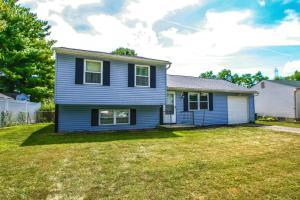 Property for sale at 6699 Elm Park Drive, Galloway,  Ohio 43119