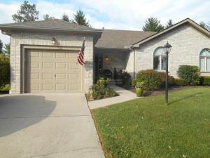 Property for sale at 398 Castle Pines Drive, Gahanna,  Ohio 43230