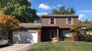 Property for sale at 317 Kellybrook Place, Galloway,  Ohio 43119