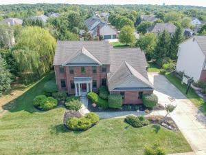 Property for sale at 8258 Amberleigh Way, Dublin,  Ohio 43017
