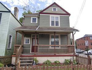1043 Fair Avenue, Columbus, OH 43205