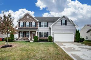 Undefined image of 8943 Shady Woods Street NW, Canal Winchester, OH 43110