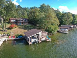 605 King Beach Drive, Howard, OH 43028