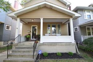 Welcome to 265 E Gates St!