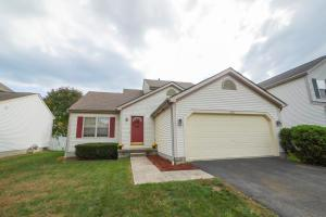 Property for sale at 3126 Berkley Pointe Drive, Gahanna,  Ohio 43230