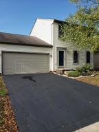 Property for sale at 255 GALLOWAY RIDGE Drive, Galloway,  Ohio 43119