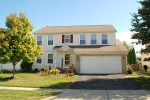 Property for sale at 1540 Bent Maple Drive, Blacklick,  Ohio 43004