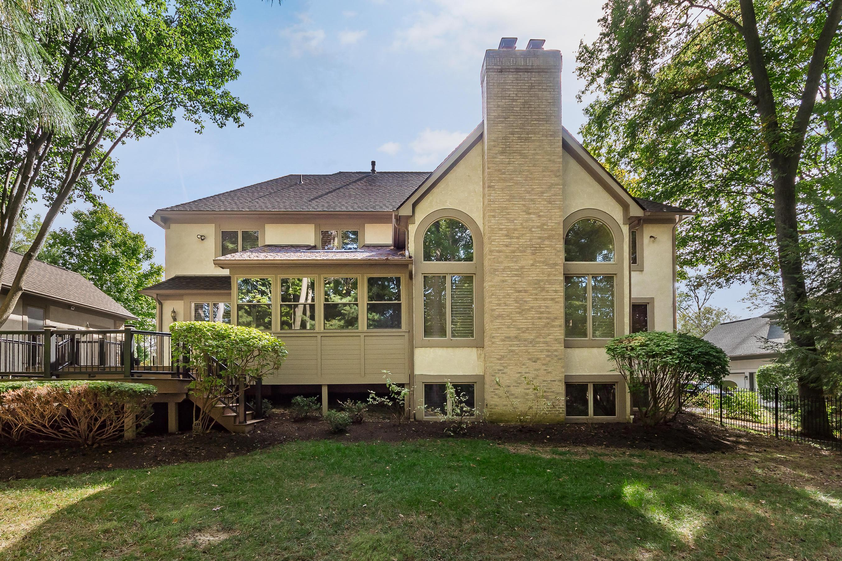 Photo of 5196 Sheffield Avenue, Powell, OH 43065