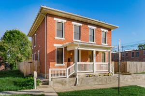 192 E 2nd Avenue, Columbus, OH 43201