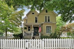 233 S Pearl Street, Granville, OH 43023