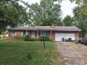Property for sale at 7144 Warner Huffer Road, Circleville,  Ohio 43113