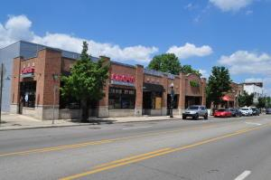 Property for sale at 2463 N High Street, Columbus,  Ohio 43202
