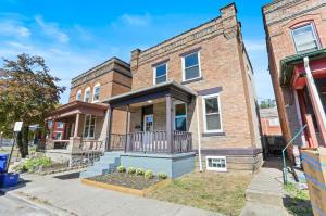 1256 Madison Avenue, Columbus, OH 43205