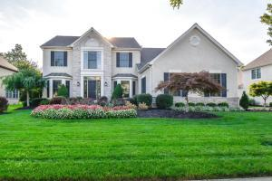 Property for sale at 9840 Macdonald Drive, Dublin,  Ohio 43017
