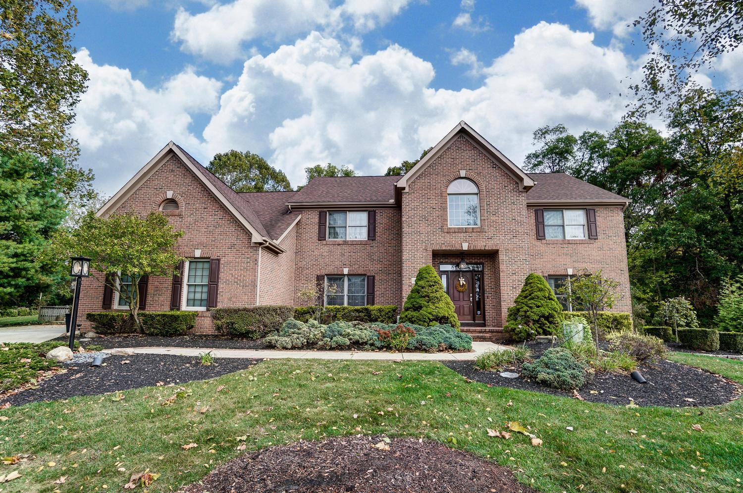 Photo of 10156 Bubbling Brook Place, Pickerington, OH 43147