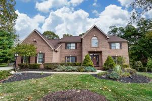 10156 Bubbling Brook Place, Pickerington, OH 43147
