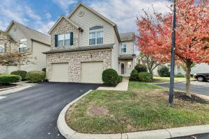 Undefined image of 5535 Village Crossing, Hilliard, OH 43026
