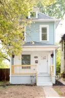 1835 E Rich Street, Columbus, OH 43205