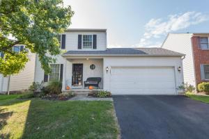 Undefined image of 4485 Canaday Court, Columbus, OH 43228
