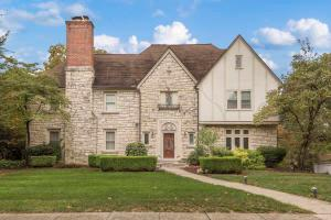 31 Meadow Park Avenue, Bexley, OH 43209